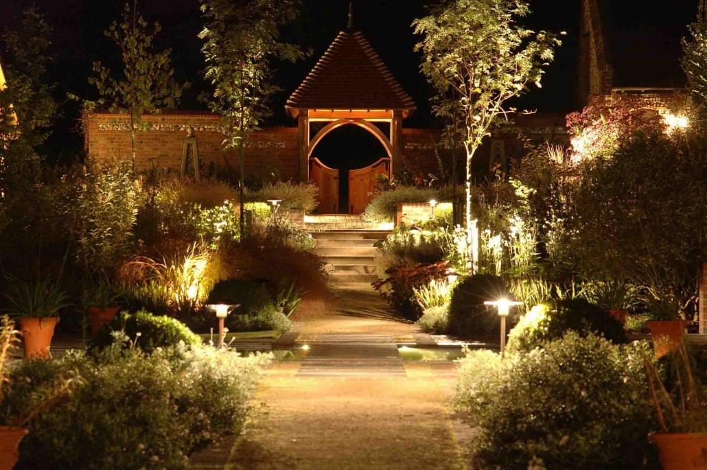 Lighting By Pros Lighting By Pros Outdoor Lighting Gallery